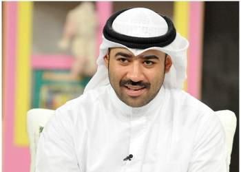 بشار الشطي عمره طوله زوجته 7