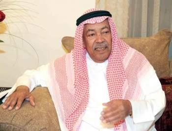 سعد الفرج
