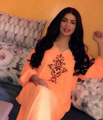 سكينة شيكاوي تنفصل عن خطيبها وتدخل في غيبوبة - ربنا معاها