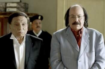 طلعت زكريا نجم السينما المصرية منحوس ببناته وآراؤه السياسية ورطته