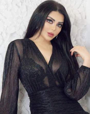 ملكة جمال إيران ليلي