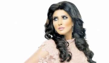 زهرة عرفات تثير الجدل بقبلتها وإحتضانها لـ صالح الراشد- بالفيديو