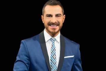 روميو لحود وتصريحات نارية مع شادي ريشا في سهرة عمر 2