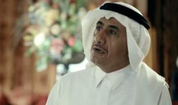 ناصر القصبي يهدد شقيقه بالمقاطعة اذا تزوج الشامية