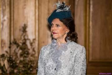 """ملكة السويد سيلفيا في لبنان بهدف """"قوة الوقاية"""""""
