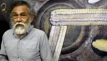 وفاة الفنان المكسيكي فرانسيسكو توليدو ورئيس البلد ينعاه