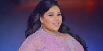 شيماء سيف في اوّل تعليق لها بعد حفل زفافها-بالصورة