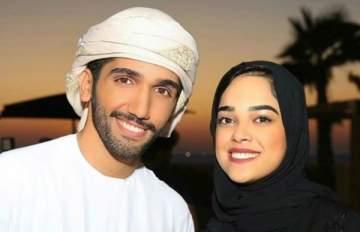 مشاعل الشحي وأحمد خميس في أول ردّ لهما بعد تهمة الفعل الفاضح