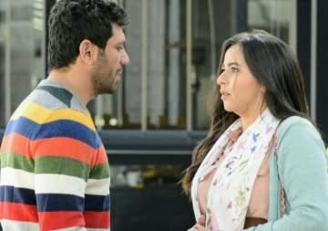 حسن الرداد يتخلى عن زوجته إيمي للمرة الثانية بسبب عمله