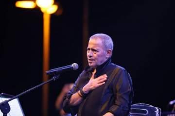 خاص الفن- جورج وسوف يعود بأغنية مصرية جديدة وفيديو كليب