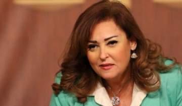 نهال عنبر تنضم لبطولة مسرحية
