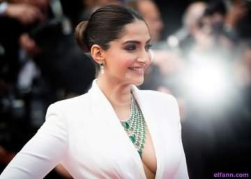 """سونام كابور: """"ما يقدّم في السينما الهندية يتعارض مع رغبتي"""""""