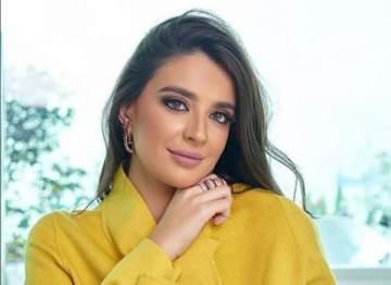 ملكة جمال لبنان بيرلا حلو تحتفل بعيد ميلادها.. وهذا ما كشفته عن عامها