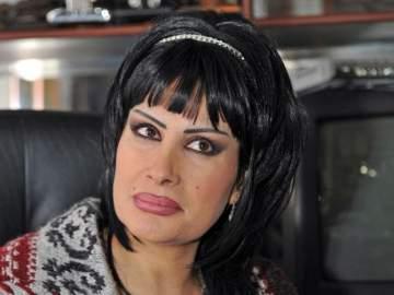 ليلى سمور تغار من زوجة ابنها !
