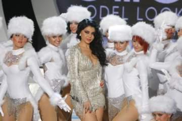 """الجميلة نور الحاج """"Elite Model Look Lebanon"""" للعام 2011 .. بالصور"""