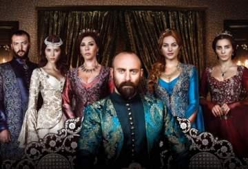 هذا هو أجر السلطان سليمان مقابل الحلقة الواحدة من حريم السلطان
