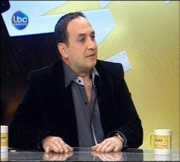 """ميلاد رزق:""""السياسيين بيطلبو منا أن ننتقدهم ببرنامجنا"""""""