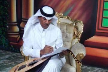 """الملحن السعودي خالد عبد الكريم: الوضع الفني """"حفلة أصدقاء"""""""