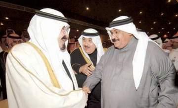 الملك السعودي يأمر بمعالجة صالح الشهري في ألمانيا