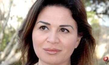الهام شاهين مكرمة عن فيلمها