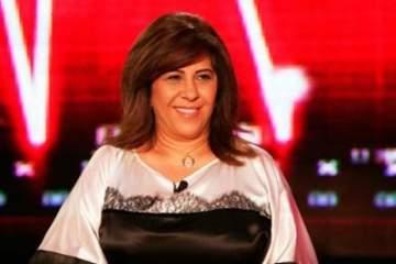 ليلى عبد اللطيف توضح حقيقة ما حصل بالدعوى المرفوعة على احد الصحافيين