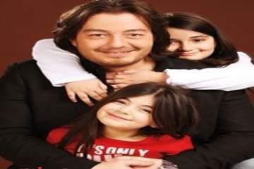 أحمد زاهر: بناتي ليلى وملك أهم ممثلتين في مصر