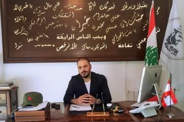 رامي عياش برسالة لرئيس الجمهورية ووزير الدفاع: أنا جاهز للتطوع بالجيش اللبناني