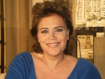 مايا يزبك: هذه نتيجة عودتي للفن مع أمير يزبك.. والغناء اليوم عرض أزياء ومفاتن جسدية