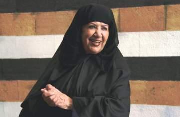 خاص الفن- هدى شعراوي: أرفض أن أكون بديلة منى واصف في الهيبة