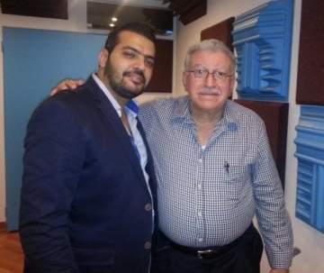 """عمر ميقاتي: زياد الرحباني يليق به لقب """"الموسيقار"""""""