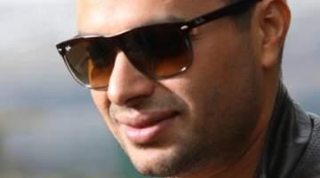 رامي صبري يدعم فريق بلده لكرة القدم في كأس العالم بأغنية جديدة- بالصورة