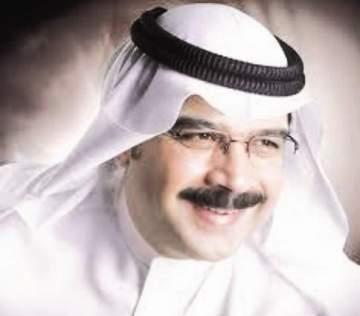 محمد المسباح: على وزارة الاعلام دعم مشروعي بكل السبل والطرق