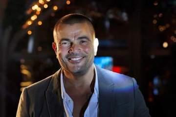 خاص الفن-مفاجأة عمرو دياب للجمهور في الألبوم الجديد