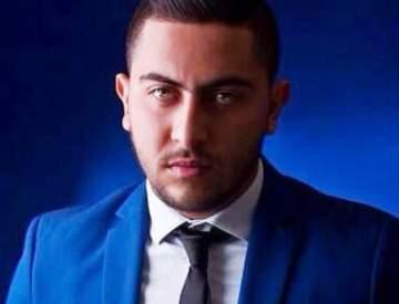"""وائل سعيد يطرح أول أعماله """"مفكرني زعلان"""" .. بالفيديو"""