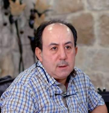 محمد خير الجراح يفجع بوفاة أقرب الناس إليه