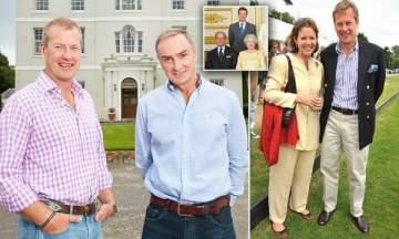 أول زواج مثلي في العائلة المالكة البريطانية هذا الصيف