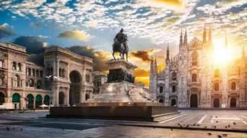 ميلانو مدينة الأناقه والموضة.. وهذه أهم الأماكن السياحية فيها