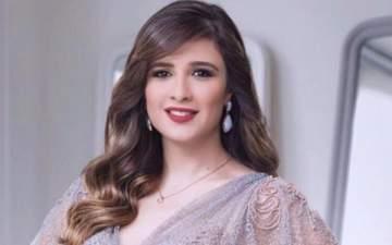 ياسمين عبد العزيز تتعرض لكسر بيدها أثناء تصوير فيلمها الجديد