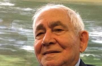 وفاة الناقد ابراهيم فتحي عن عمر 89 عاما
