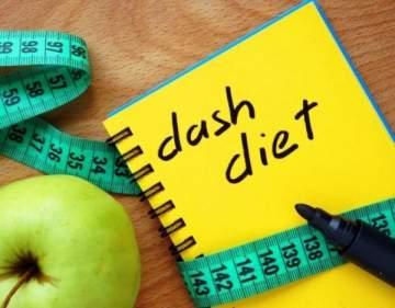 ريجيم داش.. وسيلتك السريعة والفعّالة لإنقاص وزنك