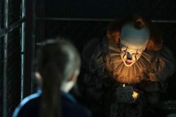 فيلم الرعب IT Chapter Two في الصدارة للأسبوع الثاني على التوالي