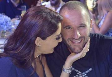 سيرين عبد النور برسالة رومانسية لزوجها بعد 11 سنة زواج- بالصورة