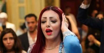 فنان وحيد حضر جنازة الراقصة غزل..ويفجّر مفاجأة عن طريقة وفاتها