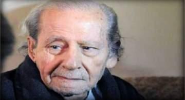 الموت يغّيب الكاتب حنا مينة عن 94 عاماً