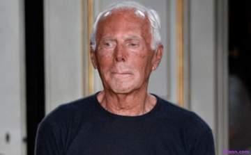 جورجيو أرماني تخلّى عن الطب وحقّق حلمه في عالم الأزياء.. ولكن ماذا عن خليفته الغائب؟