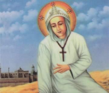 خاص الفن- هذا برنامج زخائر القديسة مارينا
