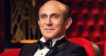 محمد صبحي يفوز بجائزة الشارقة للإبداع المسرحي العربي