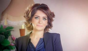 سوزان سكاف للفن: سيرين عبد النور لم تأخذ مكان ممثلة سورية..وحاج نضحك على الجمهور