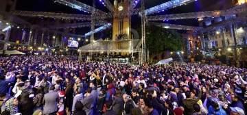 بيروت.. حتى نجومها خانوها في هذه الليلة