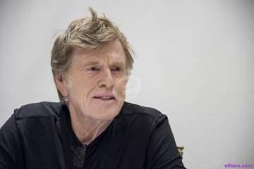 روبرت ريدفورد مكرما في المهرجان الدولي للفيلم بمراكش